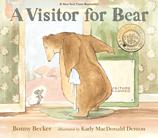 A Visitor for Bear