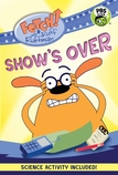 FETCH! with Ruff Ruffman: Show's Over