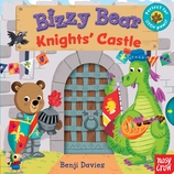 Bizzy Bear: Knights' Castle