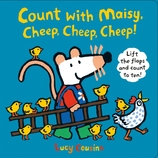 Count with Maisy, Cheep, Cheep, Cheep!