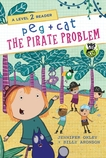 Peg + Cat: The Pirate Problem: A Level 2 Reader