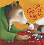 Kiss Good Night