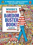 The Boredom Buster Book