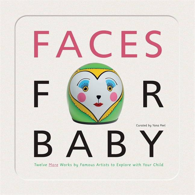 Faces for Baby
