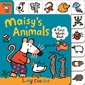 Maisy's Animals: A First Words Book