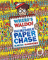 Where's Waldo? The Incredible Paper Chase